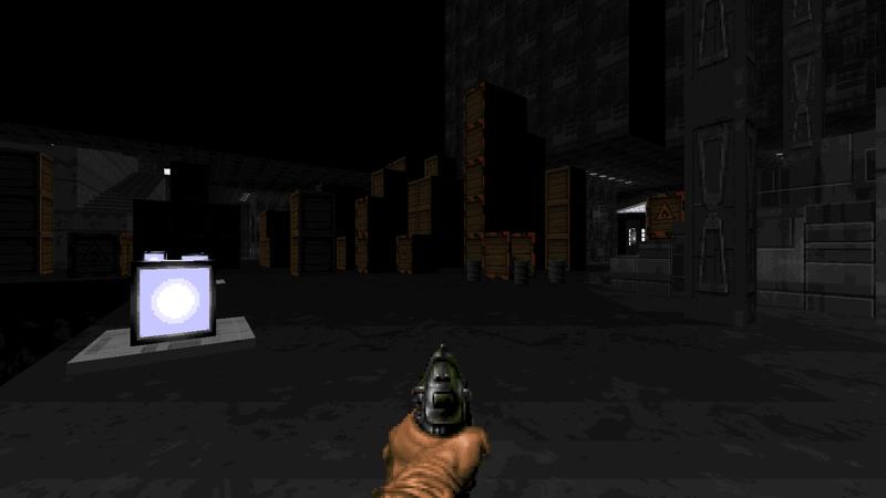 Doomed Space Wars Released Wads Amp Mods Doomworld